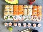 Инвестиции в готовый бизнес доля в ресторанах суши