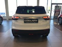 Geely Coolray, 2021