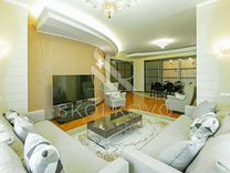 5-к. квартира, 240 м², 3/14 эт.