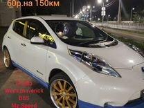 Nissan Leaf AT, 2013, 76000км