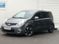 Nissan Note, 2012, с пробегом, цена 703000 руб.