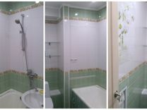Ремонт ванной комнаты Серпухов