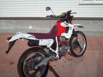 Honda XL 250 degree