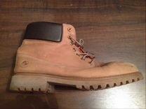 Lumberjack ботинки размер 46 — Одежда, обувь, аксессуары в Москве