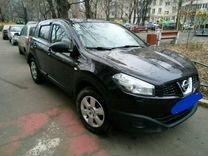 Nissan Qashqai, 2013 г., Москва