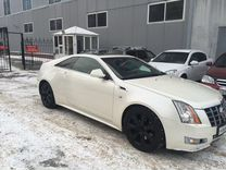 Cadillac CTS, 2013 г., Уфа