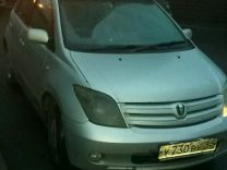 Toyota Ist, 2004 г., Санкт-Петербург