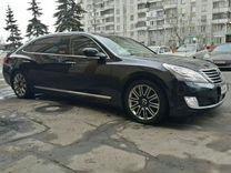 Hyundai Equus, 2014 г., Москва