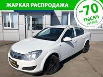 Opel Astra, 2012 г., Нижний Новгород
