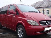 Mercedes-Benz Vito, 2006 г., Воронеж