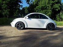 Volkswagen Beetle, 2000 г., Санкт-Петербург