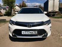 Toyota Camry, 2017 г., Казань
