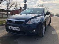 Ford Focus, 2009 г., Краснодар
