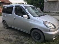 Toyota Funcargo, 1999 г., Тюмень