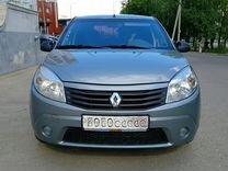 Renault Sandero, 2012 г., Саратов