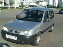Citroen Berlingo, 1998 г., Тула