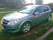 Opel Astra, 2007 г., Новосибирск