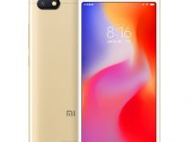 Xiaomi Redmi 6A 4G 2/16GB 3000mAh global новый