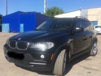 BMW X5, 2007 г., Воронеж