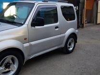 Suzuki Jimny, 1999 г., Оренбург