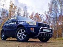 Toyota RAV4, 2000 г., Ярославль