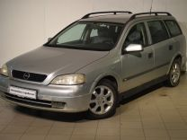 Opel Astra, 2001 г., Екатеринбург