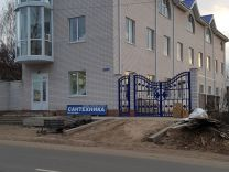 коммерческая недвижимость петербург a