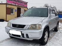Honda CR-V, 1999 г., Москва