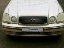 Toyota Progres, 1999 г., Краснодар
