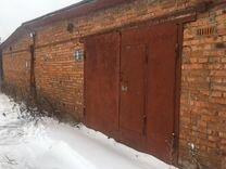 Купит гараж в хотьково железный гараж отделка