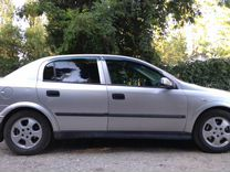 Opel Astra, 1999 г., Симферополь