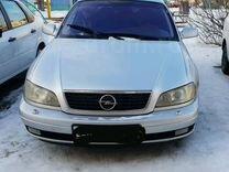 Opel Omega, 2003 г., Кемерово