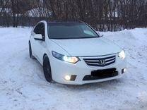 Honda Accord, 2012 г., Казань