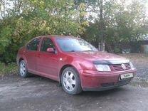 Volkswagen Bora, 1998 г., Нижний Новгород