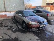 Honda Saber, 2000 г., Омск