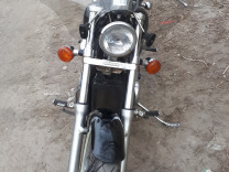 Honda Steed 600