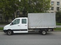 Mercedes Benz Sprinter 2007 г.в