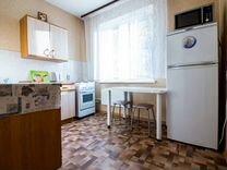 1-к квартира, 40 м², 4/17 эт. — Квартиры в Томске