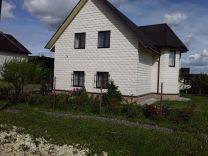 Дом 171.2 м² на участке 6.1 сот. — Дома, дачи, коттеджи в Кипени