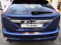 Ford Focus, 2008, с пробегом, цена 270 000 руб. — Автомобили в Муроме