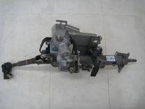 Колонка рулевая Nissan Tiida C11
