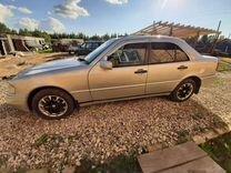 Mercedes-Benz C-класс 2.0МТ, 1995, 360750км