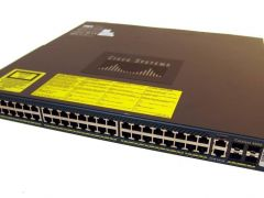 Коммутатор Cisco Catalyst WS-C4948-S
