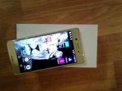 Sony F5121/Xperia X Lime Gold