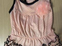 Платье для мелких пород