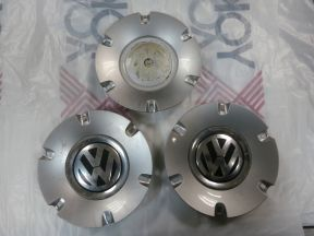 Колпак для литья VW Passat Golf 1 штука
