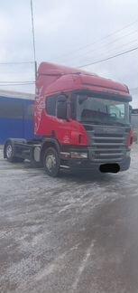 Продаю тягач Скания Scania объявление продам