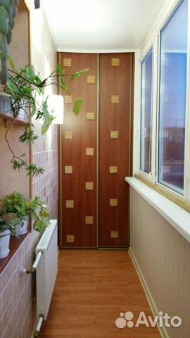 4-к квартира, 90 м², 9/9 эт.  купить 4