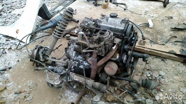 Мордовия купить двигатель на аку бу