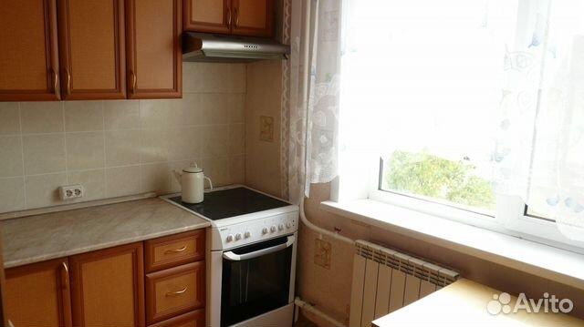 1-Zimmer-Wohnung, 38 m2, 2/9 at. 89278038734 kaufen 1